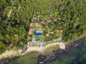Combo Phú Quốc 3N2Đ Eco Beach Resort + Vé máy bay trọn gói