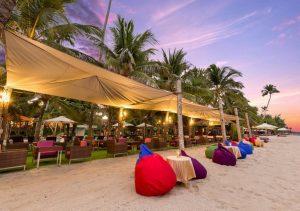 Combo Phan Thiết 3N2Đ Hoàng Ngọc Resort & Spa + Xe đưa đón