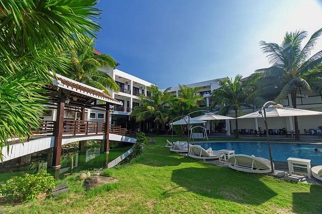 Hội An River Beach Resort Residences