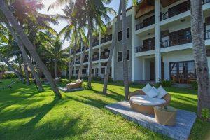 Combo 2N1Đ Hội An River Beach Resort & Residences + Vé máy bay