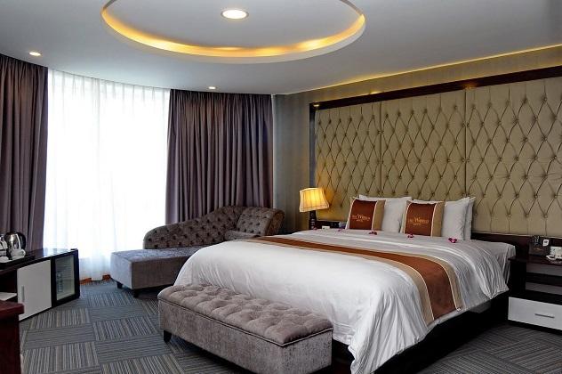 Combo Khách sạn Cách ly Cam Ranh