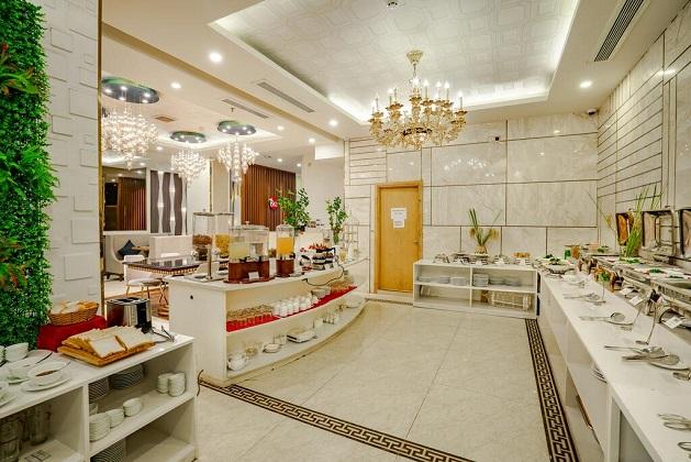 Khách sạn Cicilia Sài Gòn