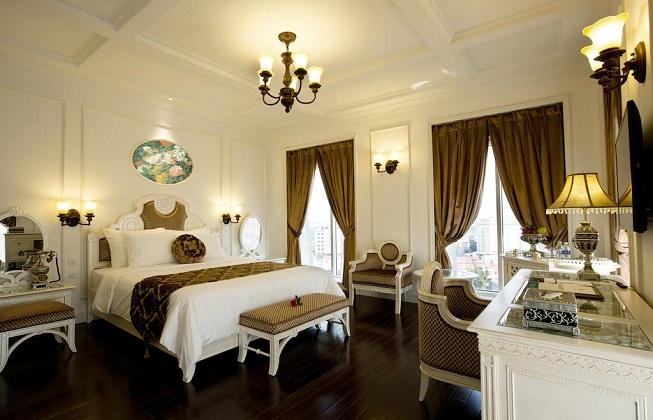 Combo Khách sạn Eldora Huế