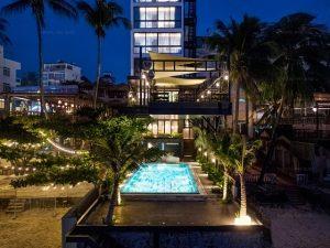 Combo 3 ngày 2 đêm Phú Quốc M Hotel + Vé máy bay