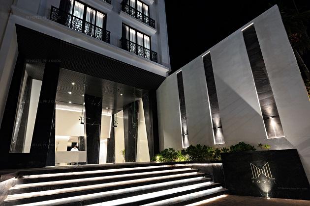 Combo Khách sạn M Phú Quốc