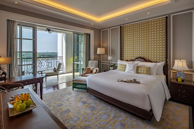 Combo Khách sạn Mia Sài Gòn Luxury Boutuque