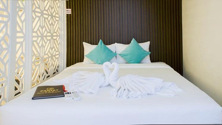 Combo Khách sạn Pariat Đà Nẵng