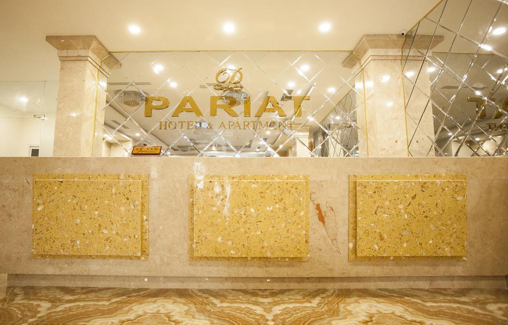 Khách sạn Pariat Đà Nẵng