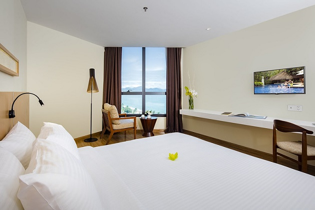 Khách sạn Star City Nha Trang
