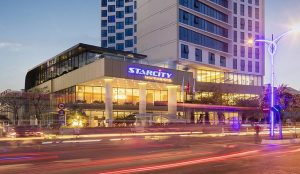 Combo Khách sạn Nha Trang 3N2Đ Star City + Vé máy bay