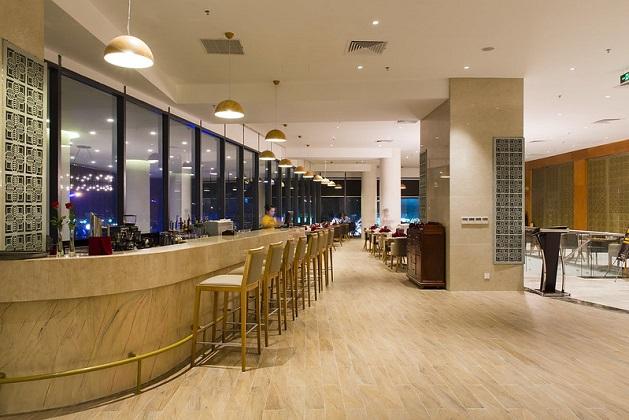 Combo Khách sạn Star City Nha Trang
