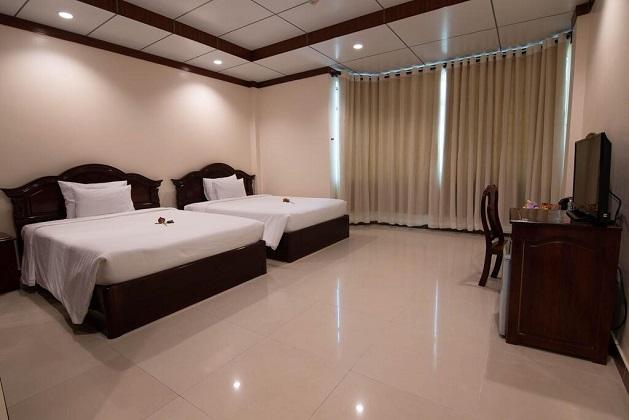 Khách sạn Sun & Sea Leisure Vũng Tàu