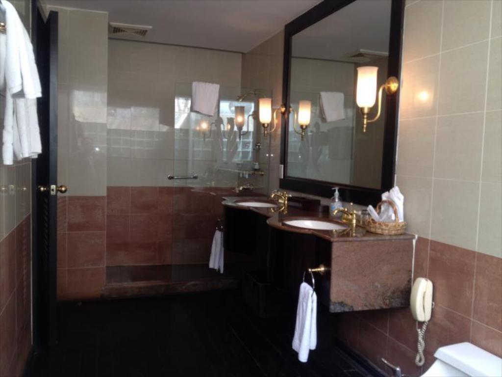 Khách sạn Thanh Thủy Bluewater