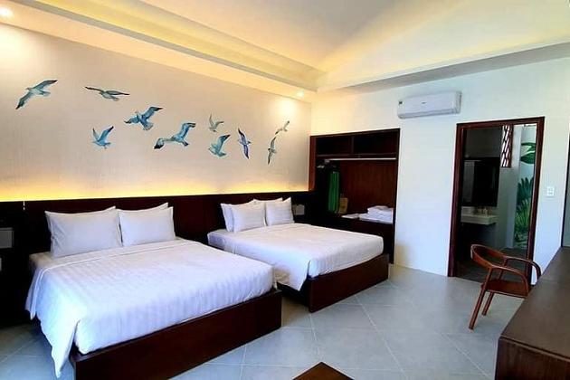 Kingo Retreat Resort Phú Quốc
