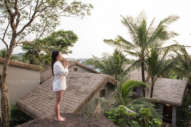 Combo M Resort Phú Quốc