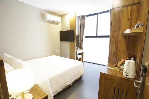 Khách sạn Maple Nha Trang