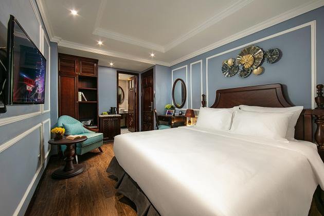Khách sạn Hà Nội Romantique