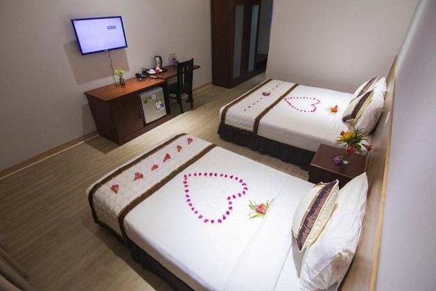 Combo Sky Star Resort and Spa Phan Thiết