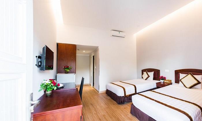 Sky Star Resort and Spa Phan Thiết