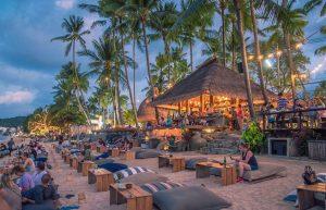 Combo Sky Star Resort Phan Thiết 3N2Đ + Xe đưa đón