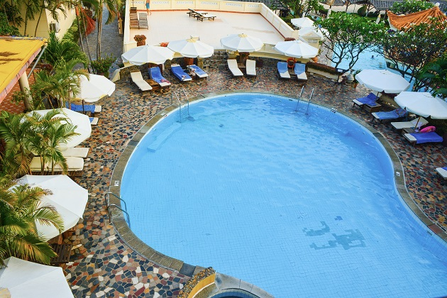 Combo Swiss Village Resort Mũi Né