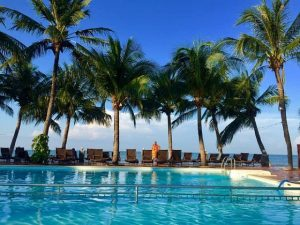 Combo 3N2Đ Thái Hòa Mũi Né Resort + Xe đưa đón khứ hồi