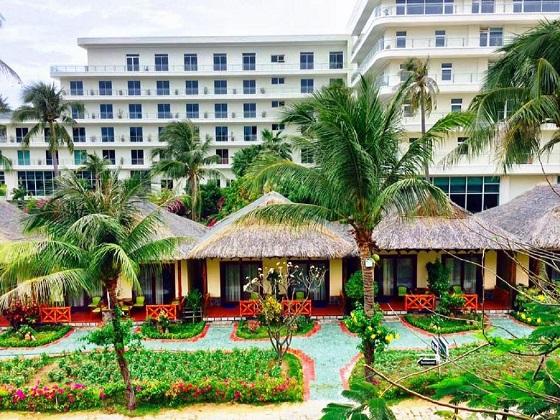 Combo Thái Hòa Mũi Né Resort