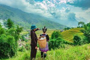 Kinh nghiệm du lịch Pù Luông tháng 4 vào mùa đẹp nhất năm