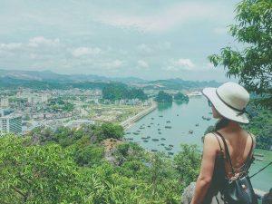 Hỏi – Đáp: Lý do bạn không nên bỏ qua dịp du lịch Quảng Ninh 30/4