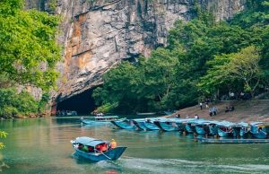 Note ngay kinh nghiệm du lịch Quảng Bình 30/4 chi tiết và hữu ích