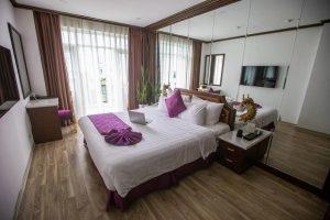 Khách sạn Hà Nội Suji – Nhân Hòa