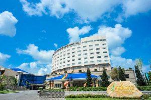 Khách sạn Mekong Mỹ Tho