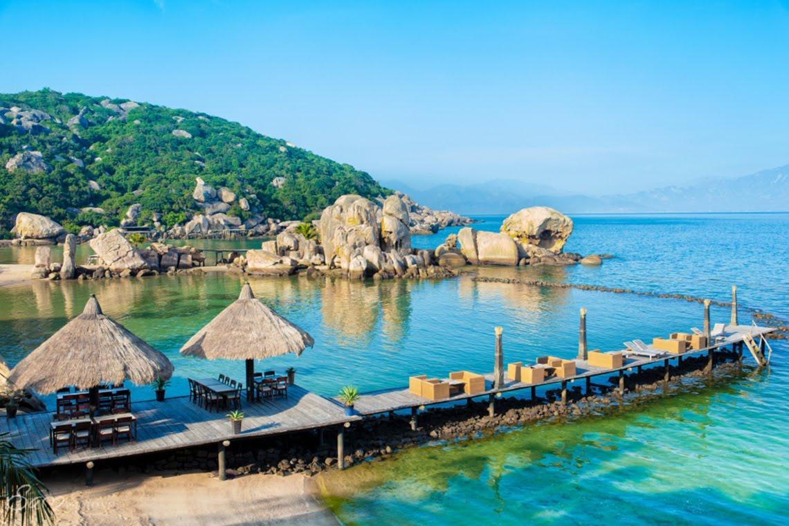 Khách sạn Bình Ba