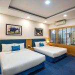 Khách sạn Blue Sky TPHCM