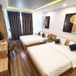 Khách sạn Đông Hải Kiên Giang
