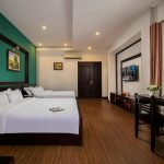 Khách sạn Đức Trọng Hà Nội