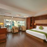 Khách sạn Emerald Hà Nội