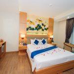 Khách sạn Halo Suji Hà Nội