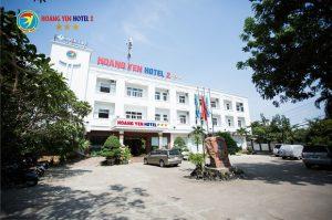 Khách sạn Hoàng Yến 2 Quy Nhơn