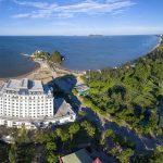 Khách sạn Lan Châu Cửa Lò