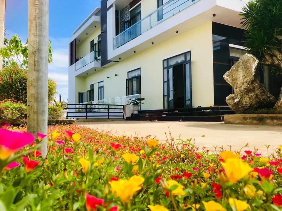 Khách sạn Lý Sơn