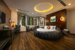 Khách sạn Midori Boutique Hà Nội