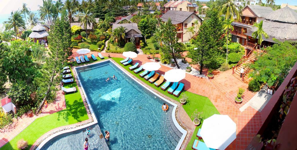 Khách sạn Mũi Né