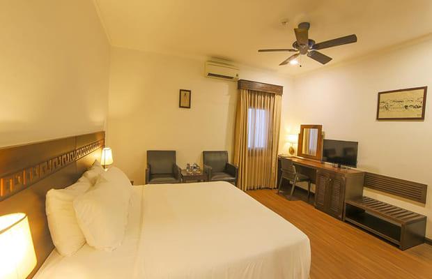 Khách sạn Chu Đà Nẵng - khách sạn Mỹ Khê