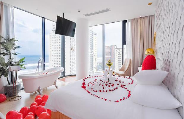 Khách sạn Mỹ Khê Cicilia Hotel & Spa Đà Nẵng
