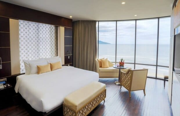 khách sạn Mỹ Khê Holiday Beach Đà Nẵng Hotel & Resort