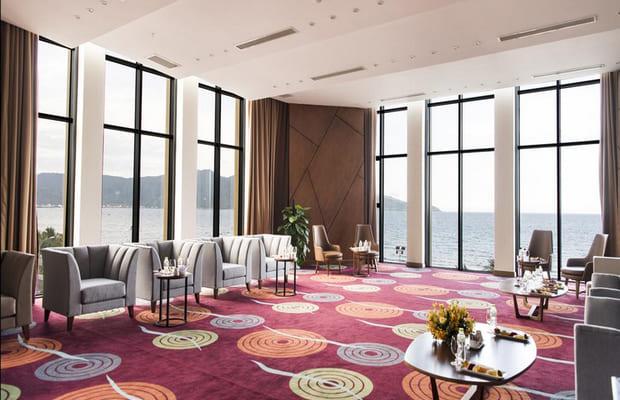 Khách Sạn Mường Thanh Luxury Đà Nẵng  - khách sạn Mỹ Khê
