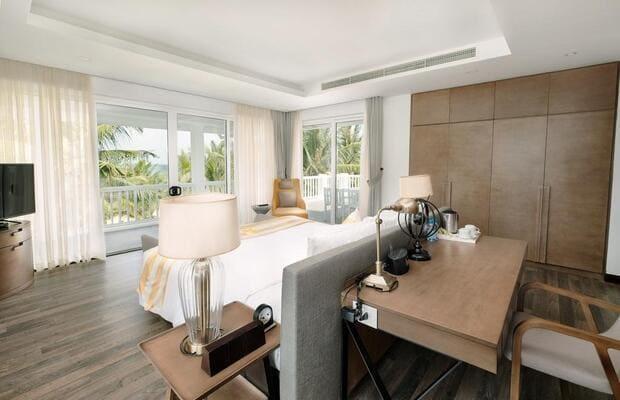 Premier Village Đà Nẵng Resort là khách sạn Mỹ Khê