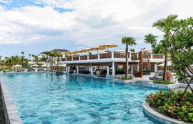 Premier Village Đà Nẵng Resort - khách sạn Mỹ Khê