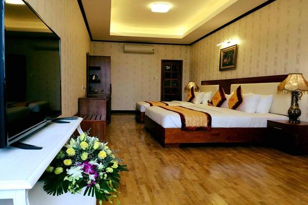 Khách sạn Pleiku